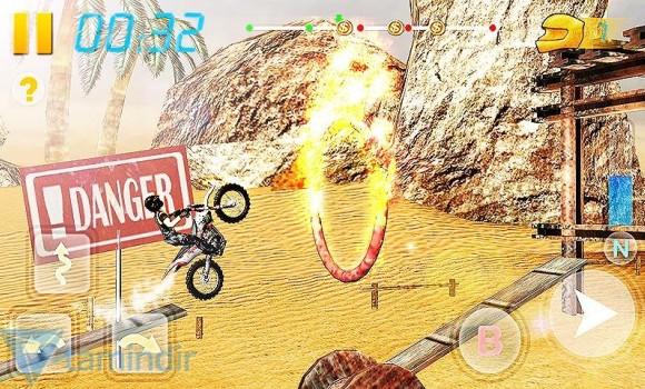 Bike Racing 3D Ekran Görüntüleri - 1