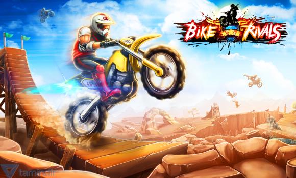 Bike Rivals Ekran Görüntüleri - 3