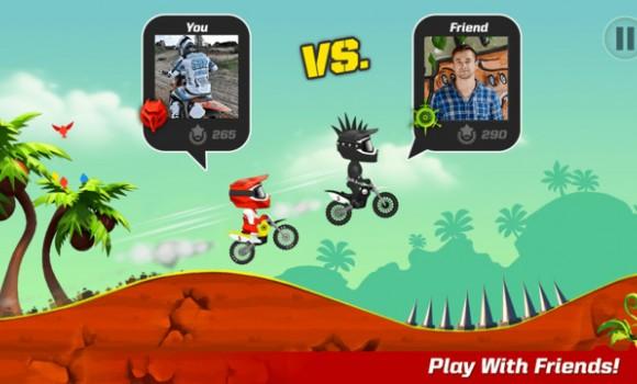 Bike Up! Ekran Görüntüleri - 3