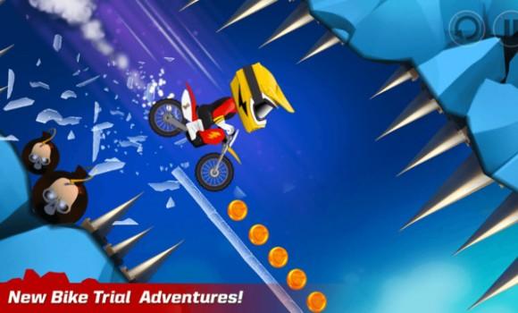 Bike Up! Ekran Görüntüleri - 5