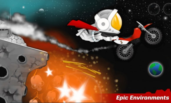 Bike Up! Ekran Görüntüleri - 4