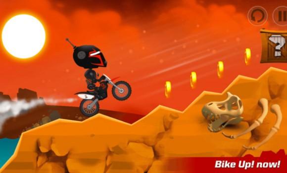 Bike Up! Ekran Görüntüleri - 1