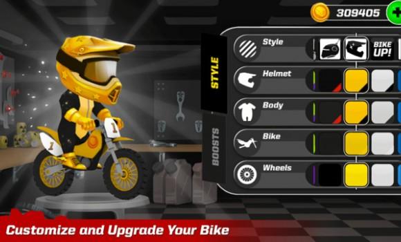 Bike Up! Ekran Görüntüleri - 2