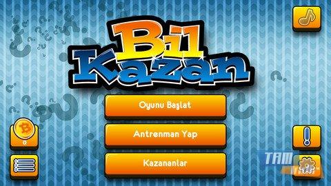 Bil Kazan Ekran Görüntüleri - 1