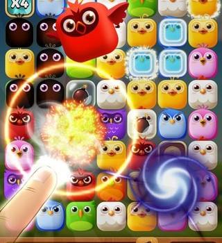 Birzzle Fever Ekran Görüntüleri - 3