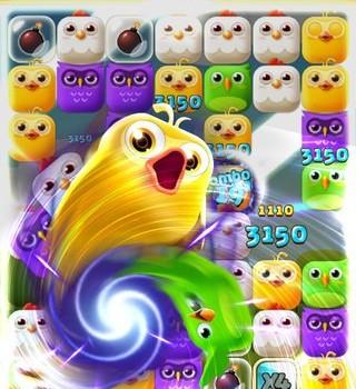 Birzzle Fever Ekran Görüntüleri - 2