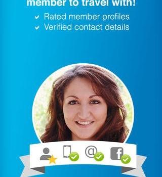 BlaBlaCar Ekran Görüntüleri - 1