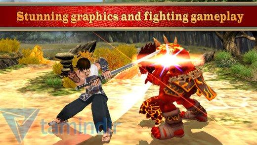 Bladelords Ekran Görüntüleri - 3