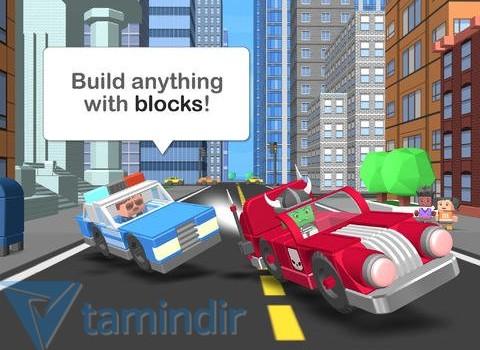 Blocksworld HD Ekran Görüntüleri - 3