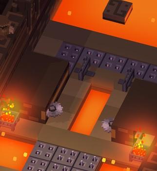 Blocky Raider Ekran Görüntüleri - 2