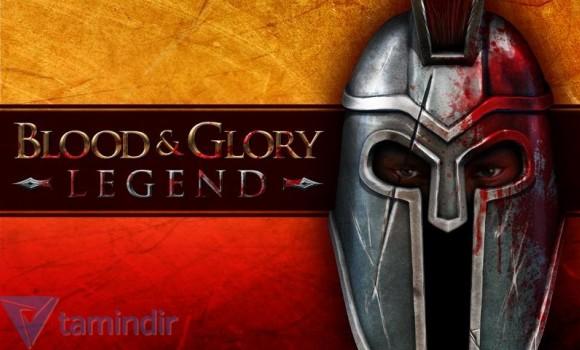 Blood & Glory 2: Legend Ekran Görüntüleri - 4