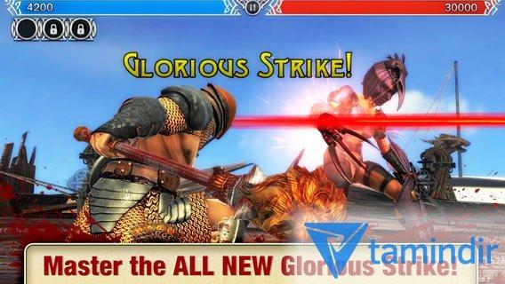 Blood & Glory 2: Legend Ekran Görüntüleri - 2