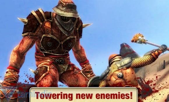 Blood & Glory 2: Legend Ekran Görüntüleri - 1
