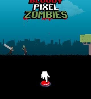 Bloody Pixel Zombies Ekran Görüntüleri - 3