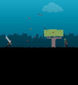Bloody Pixel Zombies Ekran Görüntüleri - 1