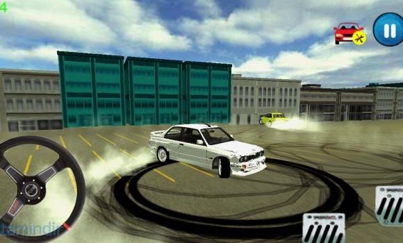 Bmw Drift 3D Ekran Görüntüleri - 2