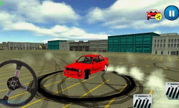 Bmw Drift 3D Ekran Görüntüleri - 1