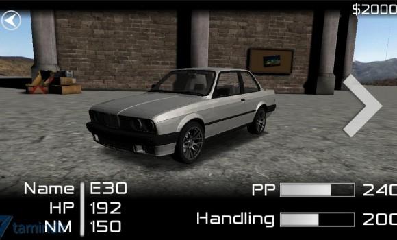 BMW Drifting Ekran Görüntüleri - 3