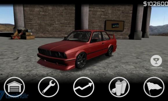 BMW Drifting Ekran Görüntüleri - 2