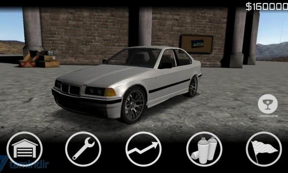 BMW Drifting Ekran Görüntüleri - 1