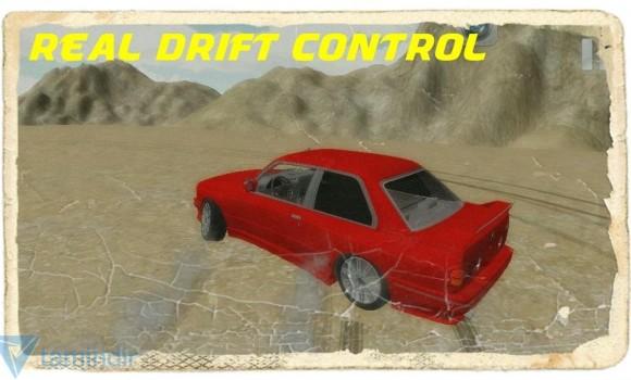 Bmw E30 Drift Parking 3D Ekran Görüntüleri - 1