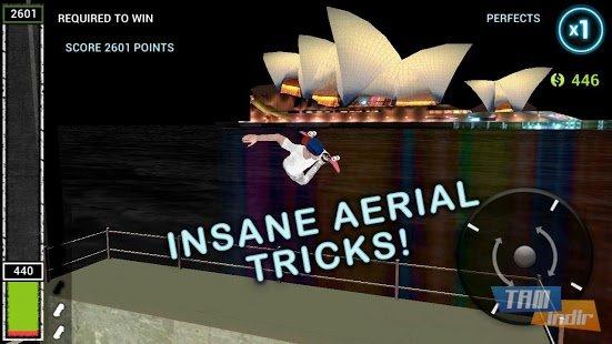 Boardtastic Skateboarding 2 Ekran Görüntüleri - 2