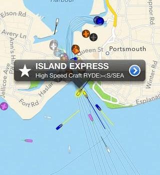 Boat Watch Ekran Görüntüleri - 2