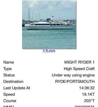 Boat Watch Ekran Görüntüleri - 1