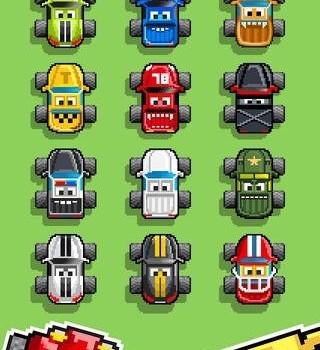 Bog Racer Ekran Görüntüleri - 2