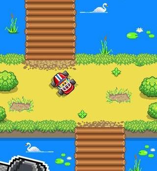 Bog Racer Ekran Görüntüleri - 3