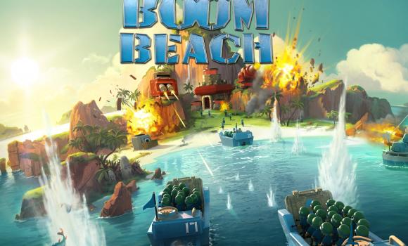 Boom Beach Ekran Görüntüleri - 4