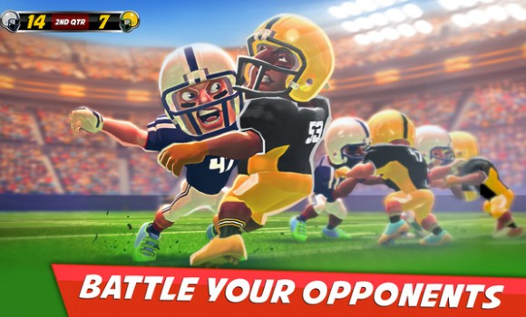 Boom Boom Football Ekran Görüntüleri - 1