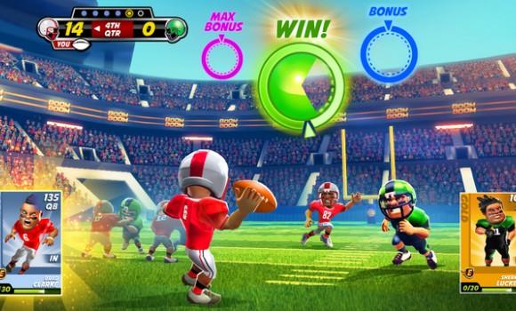 Boom Boom Football Ekran Görüntüleri - 3