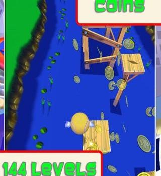 Bounder's World Ekran Görüntüleri - 1