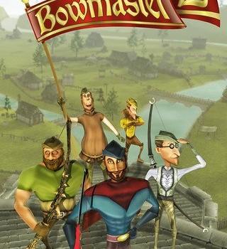 Bowmaster 2 Archery Tournament Ekran Görüntüleri - 3