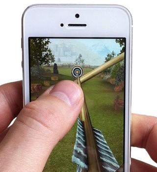 Bowmaster 2 Archery Tournament Ekran Görüntüleri - 2