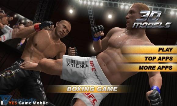 Boxing Game 3D Ekran Görüntüleri - 2