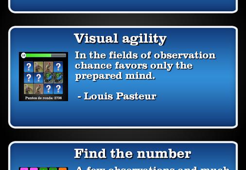 Brain Games Ekran Görüntüleri - 6