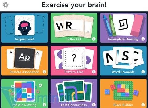 Brainbean Ekran Görüntüleri - 5