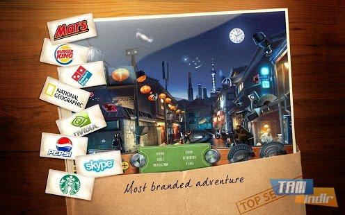 Brandmania: Hidden Objects Ekran Görüntüleri - 2