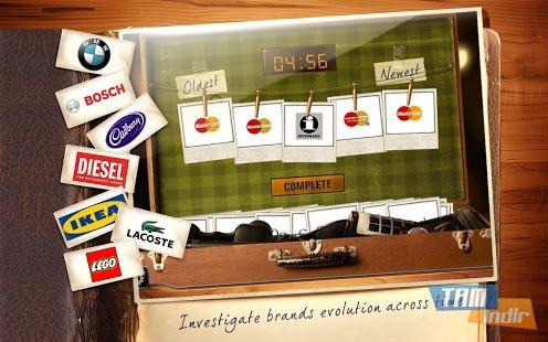 Brandmania: Hidden Objects Ekran Görüntüleri - 1