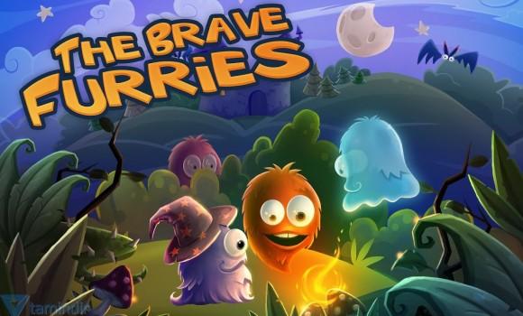 Brave Furries Ekran Görüntüleri - 4