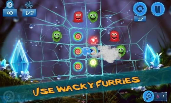 Brave Furries Ekran Görüntüleri - 2