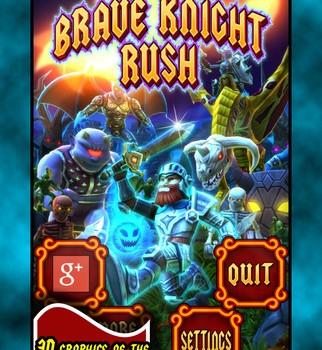 Brave Knight Rush Ekran Görüntüleri - 5