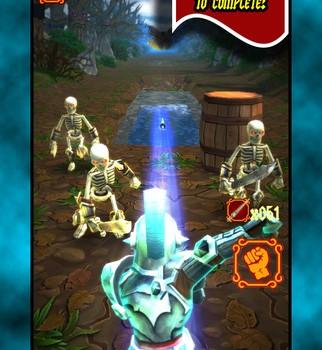 Brave Knight Rush Ekran Görüntüleri - 4