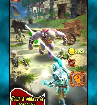 Brave Knight Rush Ekran Görüntüleri - 3