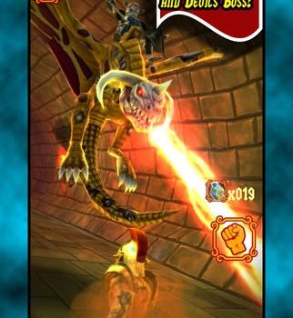 Brave Knight Rush Ekran Görüntüleri - 2