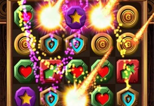 Brave Puzzle Ekran Görüntüleri - 5