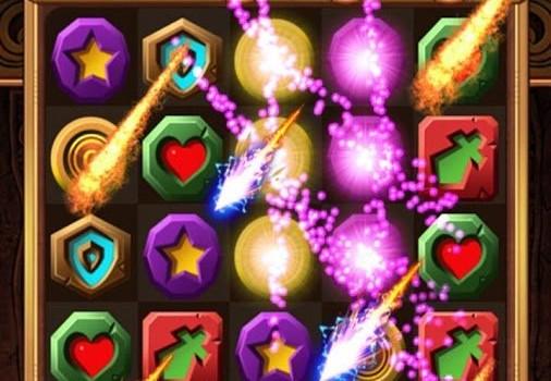 Brave Puzzle Ekran Görüntüleri - 4