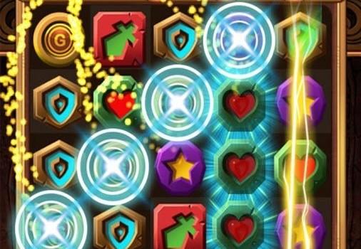 Brave Puzzle Ekran Görüntüleri - 3